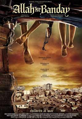 Allah Ke Banday - 11 x 17 Movie Poster - Style B