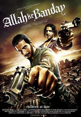 Allah Ke Banday - 11 x 17 Movie Poster - Style D