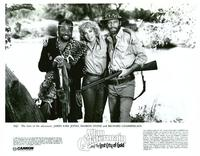 Allan Quatermain and the Lost City of Gold - 8 x 10 B&W Photo #1