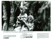 Allan Quatermain and the Lost City of Gold - 8 x 10 B&W Photo #3