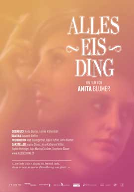 Alles eis Ding - 27 x 40 Movie Poster - Swiss Style A