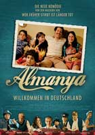 Almanya - 11 x 17 Movie Poster - German Style A