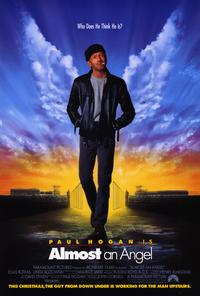Almost an Angel - 27 x 40 Movie Poster - Style B