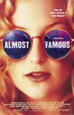 Almost Famous - 11 x 17 Movie Poster - Style A