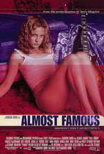 Almost Famous - 11 x 17 Movie Poster - Style B