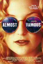 Almost Famous - 27 x 40 Movie Poster - Style A