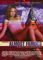Almost Famous - 11 x 17 Movie Poster - Style C