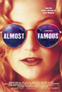 Almost Famous - 11 x 17 Movie Poster - Style A - Museum Wrapped Canvas