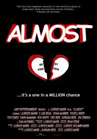 Almost - 27 x 40 Movie Poster - Style A
