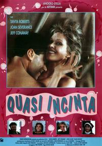 Almost Pregnant - 11 x 17 Movie Poster - Italian Style A