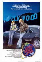 Aloha, Bobby and Rose - 27 x 40 Movie Poster - Style A