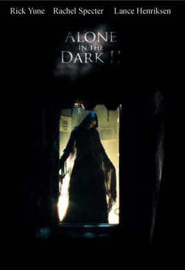 Alone in the Dark II - 11 x 17 Movie Poster - Style B