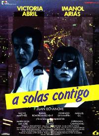 Alone Together - 27 x 40 Movie Poster - Spanish Style A