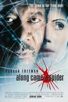 Along Came a Spider - 27 x 40 Movie Poster - Style B