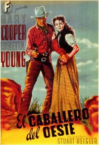 Along Came Jones - 11 x 17 Movie Poster - Spanish Style A