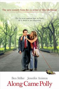 Along Came Polly - 27 x 40 Movie Poster - Style B