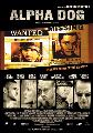 Alpha Dog - 11 x 17 Movie Poster - Danish Style A
