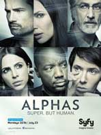 Alphas (TV)