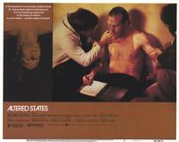 Altered States - 11 x 14 Movie Poster - Style H