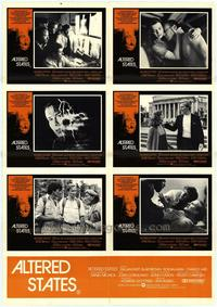 Altered States - 43 x 62 Movie Poster - Bus Shelter Style A