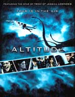 Altitude - 43 x 62 Movie Poster - UK Style A