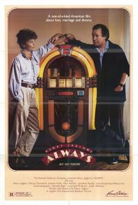 Always - 11 x 17 Movie Poster - Style A