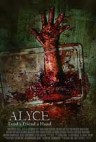 Alyce - 11 x 17 Movie Poster - Style A