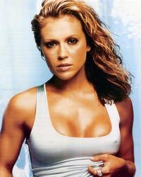 Alyssa Milano - 8 x 10 Color Photo #2