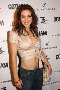 Alyssa Milano - 8 x 10 Color Photo #18