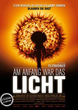 Am Anfang war das Licht - 11 x 17 Movie Poster - German Style A