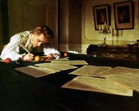 Amadeus - 8 x 10 Color Photo #5