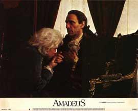 Amadeus - 11 x 14 Movie Poster - Style D