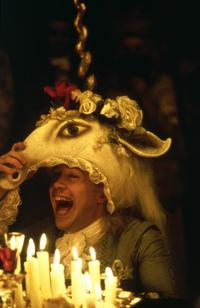 Amadeus - 8 x 10 Color Photo #6