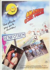 Amanece como puedas - 11 x 17 Movie Poster - Spanish Style A