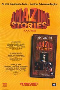 Amazing Stories - 11 x 17 Movie Poster - Style C
