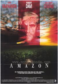Amazon - 27 x 40 Movie Poster - Style A
