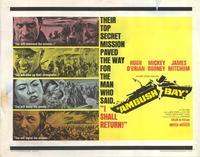 Ambush Bay - 11 x 14 Movie Poster - Style A