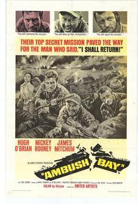 Ambush Bay - 27 x 40 Movie Poster - Style A
