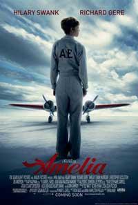 Amelia - 27 x 40 Movie Poster