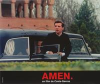 Amen. - 11 x 14 Poster French Style F