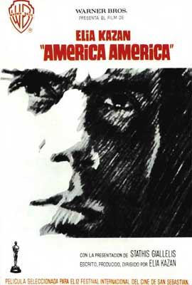 America America - 27 x 40 Movie Poster - Spanish Style A