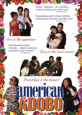 American Adobo - 11 x 17 Movie Poster - Style A