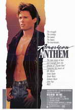 American Anthem - 11 x 17 Movie Poster - Style A