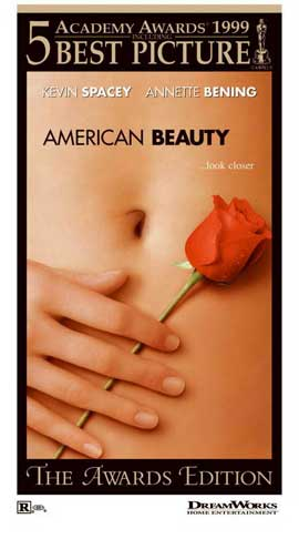 American Beauty - 11 x 17 Movie Poster - Style C