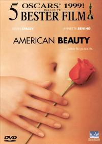 American Beauty - 27 x 40 Movie Poster - German Style A
