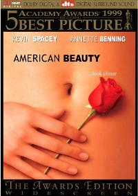 American Beauty - 11 x 17 Movie Poster - Style F