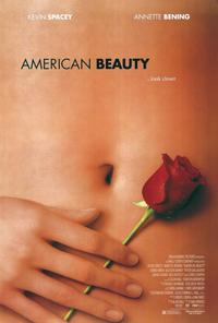 American Beauty - 11 x 17 Movie Poster - Style A - Museum Wrapped Canvas