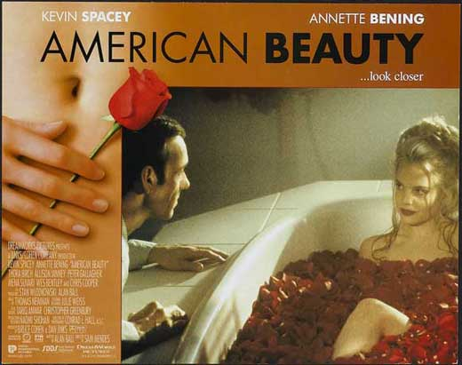 a summary of the movie american beauty Joining exampleessayscom access to over 105,000 full-length essays, reports and term papers all essays are original to exampleessayscomyou won't find them.