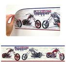 American Chopper: The Series - Peel and Stick Border Applique