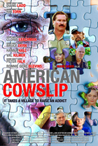 American Cowslip - 11 x 17 Movie Poster - Style A
